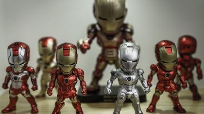 Роберт Дауни-младший намерен вернуться во вселенную Marvel