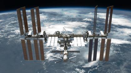 Подарки к Новому Году доставят на МКС раньше срока