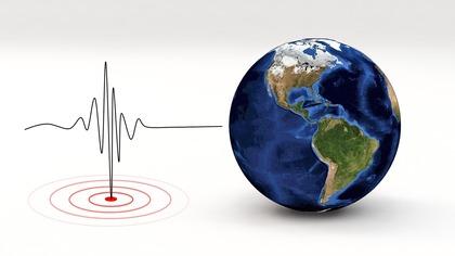 Землетрясение магнитудой 6,3 произошло в Пакистане: есть погибшие