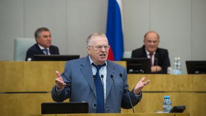 Жириновский предложил увеличить отпуска россиян за счет сокращения праздников