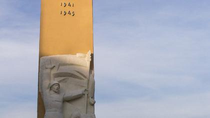 Кадеты МЧС России произнесли торжественную клятву в Кемерове