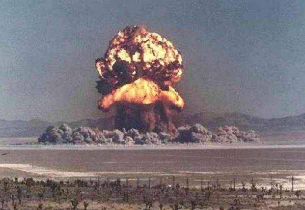 Рассекречены анкеты немецких ученых, работавших над созданием атомной бомбы для ССР