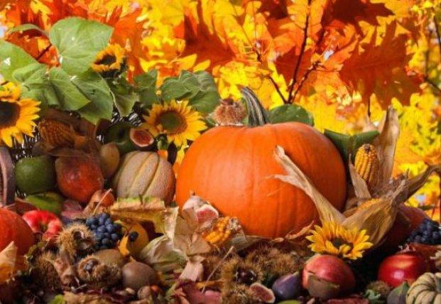 Как похудеть осенью: 7 простых способов