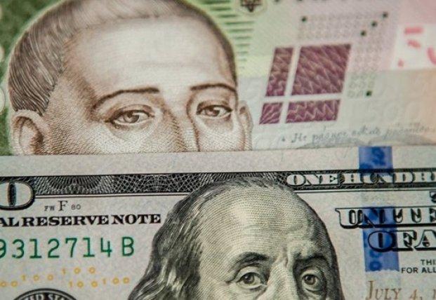 Курс валют на 3 октября: гривна продолжает падать