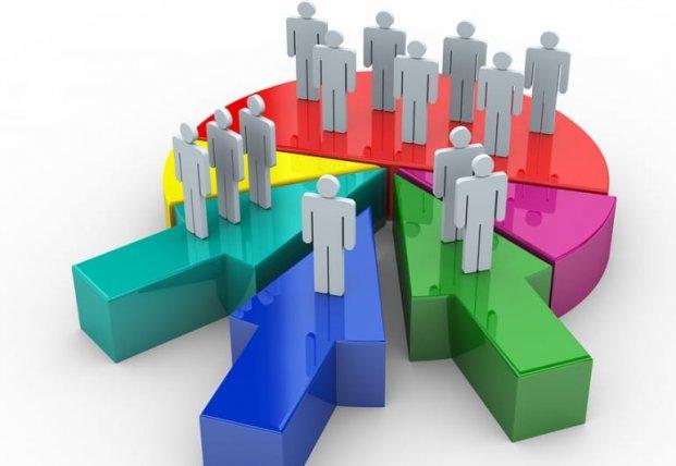 Всеукраинская перепись населения запланирована на конец 2020 горда