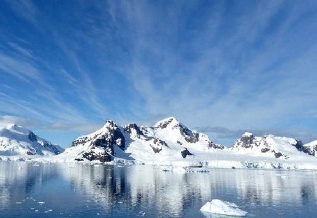 От Антарктиды откололся самый большой за последние 50 лет айсберг весом в 315 миллиардов тонн