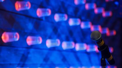 Музыканты остановили выступление в Кемерове из-за припадка у ребенка