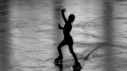 Российская фигуристка Трусова победила на турнире в Канаде