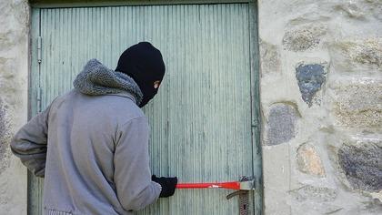 Калининградские полицейские нашли вора благодаря забытому паспорту