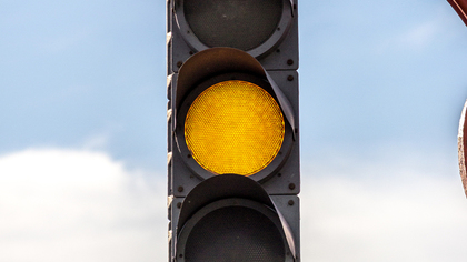Десять новых светофоров появятся в Кемерове