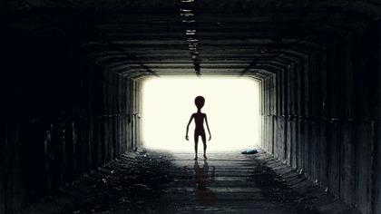 Британский палеонтолог опроверг инопланетную жизнь в видимой Вселенной