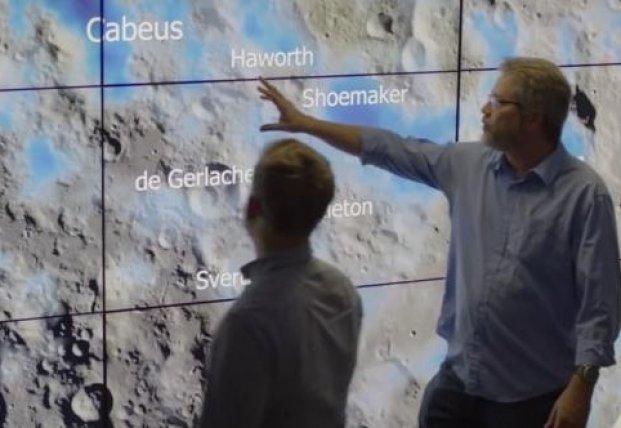 NASA сообщило о приближении астероида огромных размеров