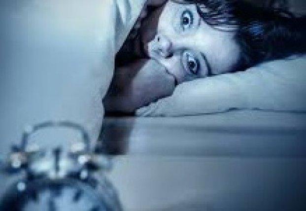 Ночные кошмары предвещают опасность - ученые