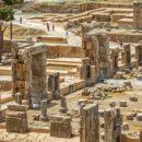 Ученые раскрыли тайну исчезновения первой в истории империи