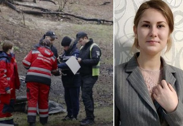 Убийца 14-летней одесситки рассказал о последних минутах жизни девочки (видео)