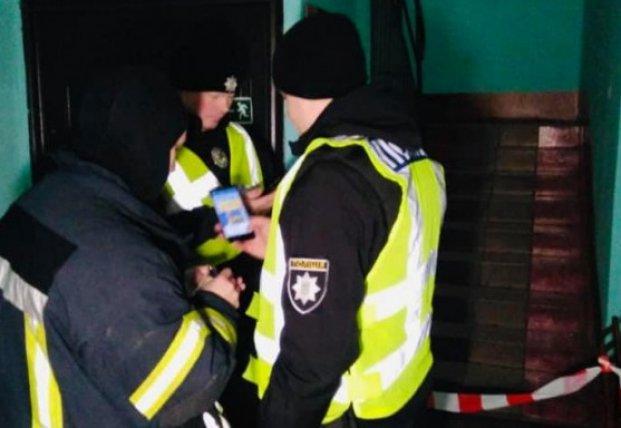 В Киеве в общежитии произошел взрыв: двое погибших