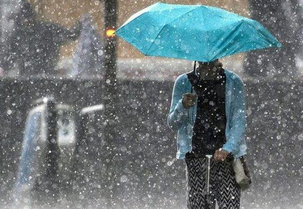Прогноз погоды на 25 ноября: синоптики рассказали, где выпадет снег