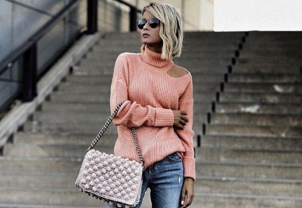 Стильные свитера, которые будут модными этой зимой (фото)