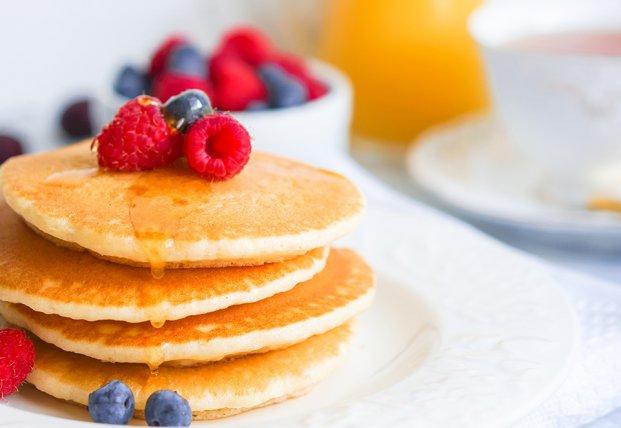 Правильное начало дня: каким должен быть завтрак