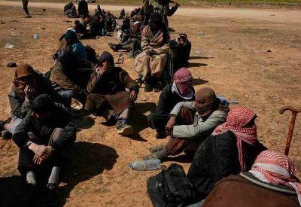 ИГИЛ сохранил присутствие по всему миру