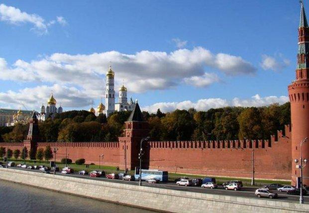Кремль «выстрелил» в Украину и промахнулся
