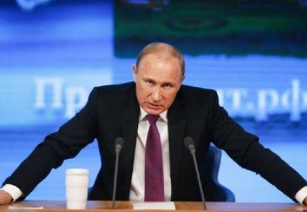 План России по созданию хаоса в Украине входит в решающую стадию
