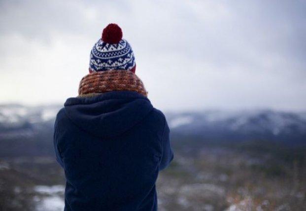 Мороз будет грызть щеки: украинцев предупредили о холоде и штормовом ветре