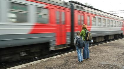 Первый поезд в Крым запустят из Санкт-Петербурга в конце декабря