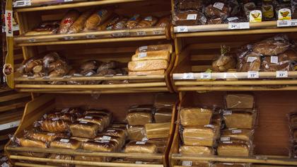 Сотрудники Роспотребнадзора проверили кузбасский хлеб