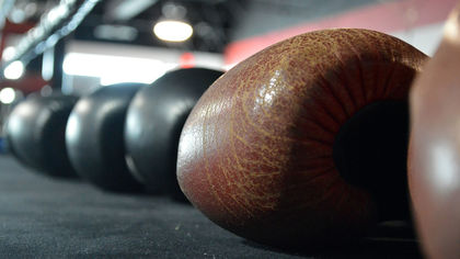 Кузбасский боксер Михаил Алоян поборется за золотой титул WBA