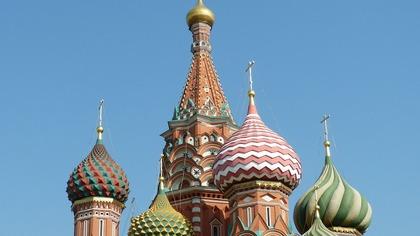 Трамп проявил желание присутствовать в Москве на параде 9 Мая