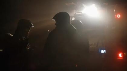 Несколько человек пострадало от взрыва на пивзаводе в Петербурге