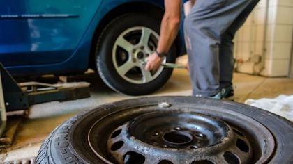 Эксперты указали на самые частые ошибки россиян при сезонной смене колес