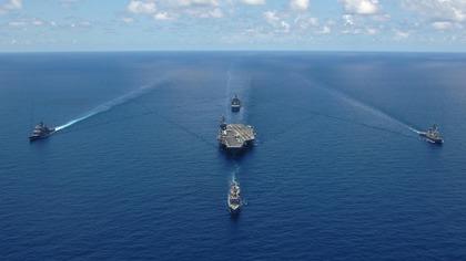 Зампредседателя Госдумы предложил отправить для ВМС Украины