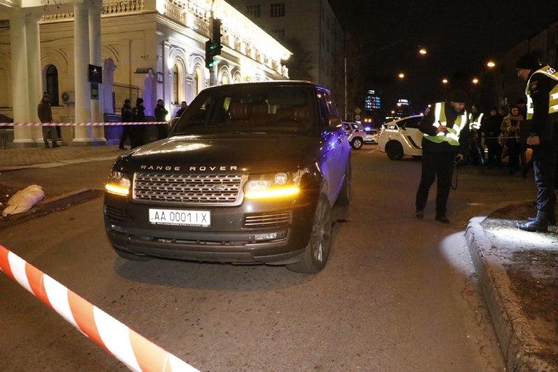 В Киеве убили 3-летнего ребенка депутата Соболева
