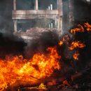 Школьник спас пенсионера из-под обломков здания в Тамбовской области