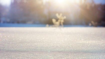 ВЦИОМ: только 8% россиян любят зиму