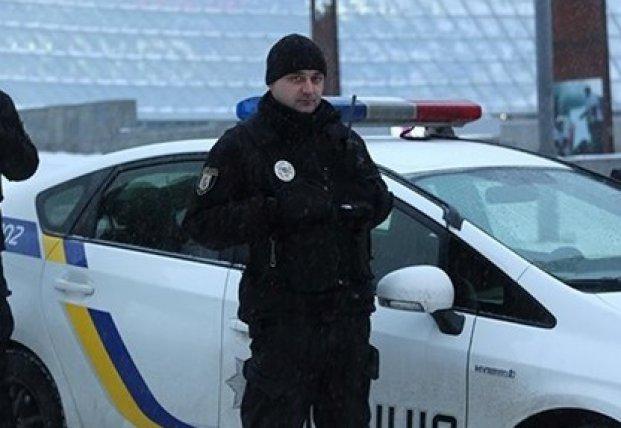 В Одессе мужчина стрелял в детей за шумные игры (видео)