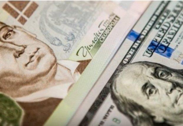 Курс валют на 30 января: НБУ снова опустил гривну