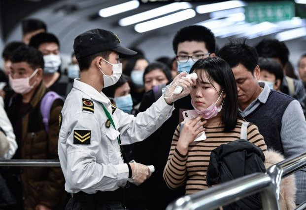 В Китае из-за коронавируса на карантин закрыли уже 13 городов