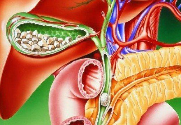 Медики подсказали, как распознать заболевания печени