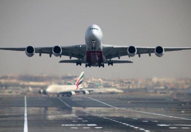 Украина прекращает прямое авиасообщение с Китаем - Минздрав