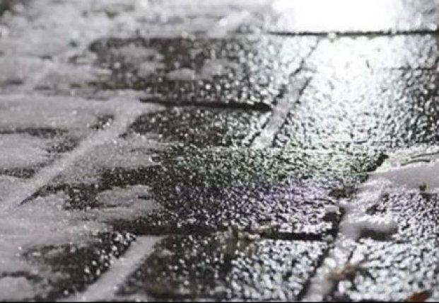 Прогноз погоды на 10 января: дожди, мокрый снег и гололедица