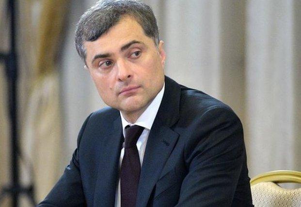 Отставка Суркова ничего не изменит в войне России против Украины