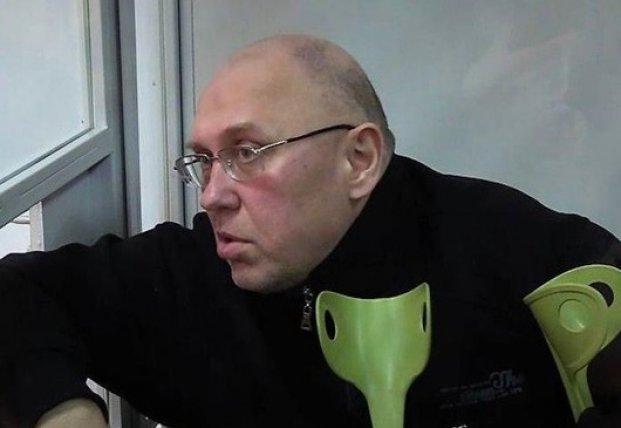 Суд арестовал Павловского по делу Гандзюк