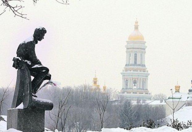Сегодня в Украине чествуют память Героев Крут