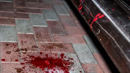 Новокузнечанин устроил резню в доме соседей
