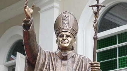 Папа Римский публично извинился за инцидент с паломницей