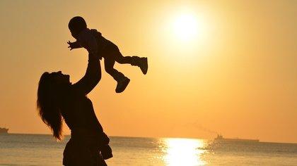 Кэмерон Диаз впервые стала мамой в 47 лет