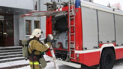Неисправные печи стали причиной 40 пожаров с начала года в Кузбассе